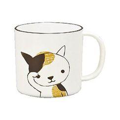 Miyamoto Sangyo - Hello Animal Cup Cat