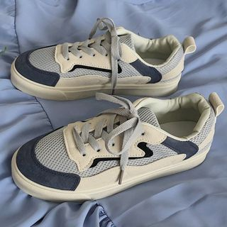SouthBay Shoes - Mesh Sneakers
