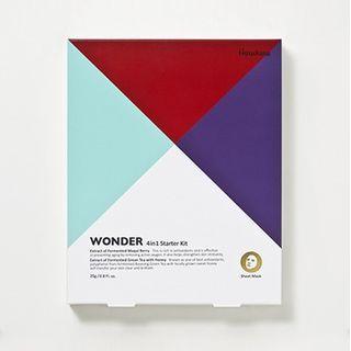 Haruharu WONDER - 4in1 Starter Kit