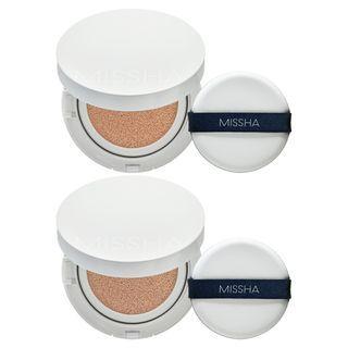 MISSHA - Magic Cushion Moist Up - 2 Colors