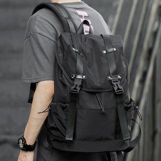 Moyyi - 饰扣电脑背包