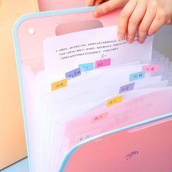 Minji - A4分類文件袋