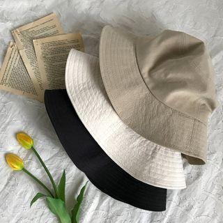 Envy Look(エンビールック) - Cotton Bucket Hat