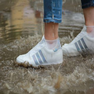Day&Night - Silicone Shoe Rain Cover
