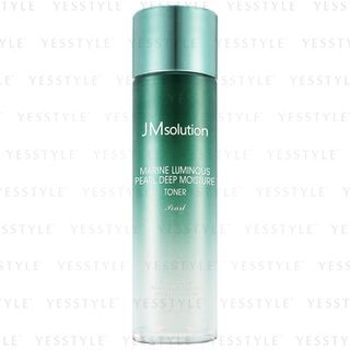 JMsolution - Marine Luminous Pearl Deep Moisture Toner