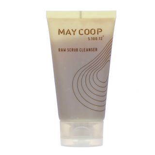 MAY COOP - Raw Scrub Cleanser