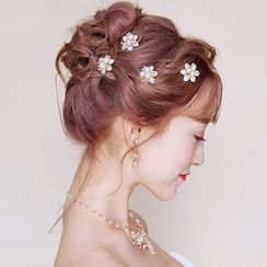 Suaylla - Faux Pearl Hair Pin