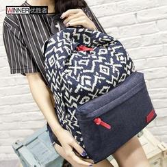 VIVA - Pattern Backpack