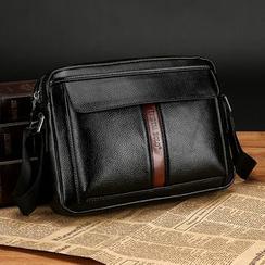 Filio - Faux Leather Crossbody Bag