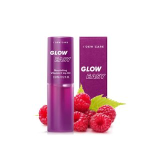 I DEW CARE - Glow Easy Nourishing Vitamin C Lip Oil