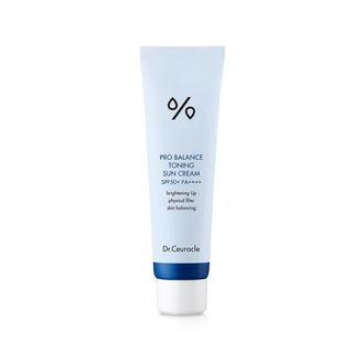 Dr. Ceuracle - Pro Balance Toning Sun Cream
