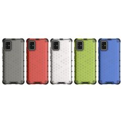 Quivier - Hexagon Phone Case - Samsung