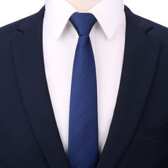 Seaton - Stripe Neck Tie