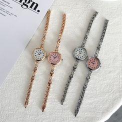 Honey Bee - Round Bracelet Watch