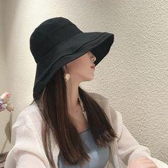 Damigod - Plain Sun Hat