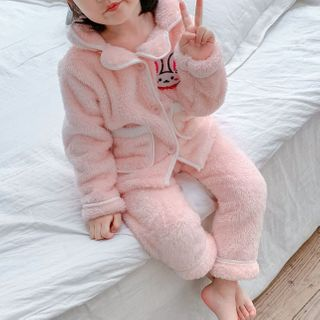 Cerula - Kids  Pajama Set