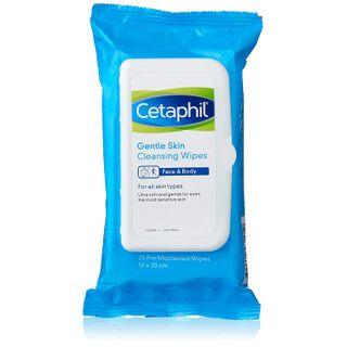 Cetaphil - Gentle Skin Cleansing Cloths