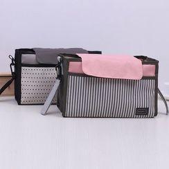 Evorest Bags - Baby Stroller Caddy / Shoulder Bag