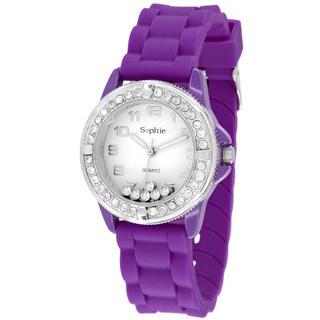 Collezio - Jelly Strap Watch