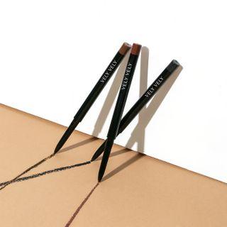 VELY VELY - Super Slim Eyeliner - 3 Colors