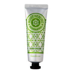 BANILA CO - Moist Healing Hand Cream (Resveratrol) 50g