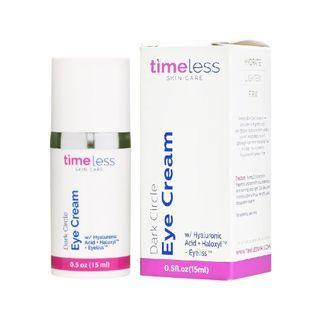 Timeless Skin Care(タイムレススキンケア) - ダークサークル アイクリーム