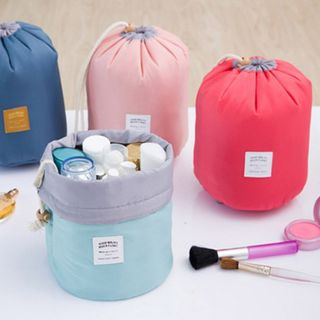 YUPIN - 旅行抽绳化妆包