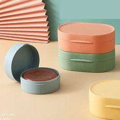 Micy - 旅行塑胶肥皂盒