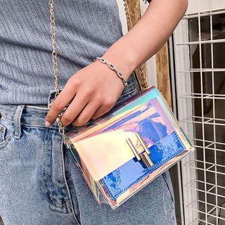 Clair Fashion - Hologram Crossbody Bag