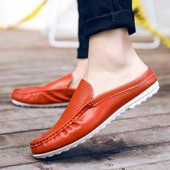 MARTUCCI - Slide Loafers