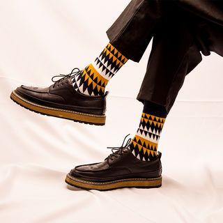 Guliga - Patterned Socks