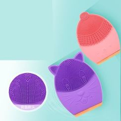 Thalia - Rechargeable Ultrasonic Silicone Cleansing Instrument
