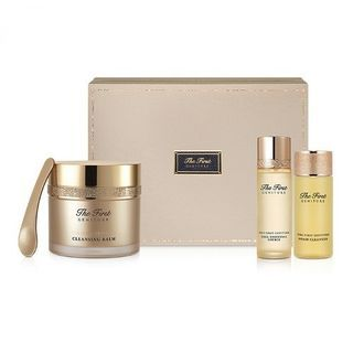 O HUI - The First Geniture Cleansing Balm Special Set
