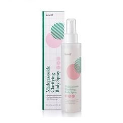 PETITFEE - Koelf Madecassoside Clarifying Body Spray 150ml