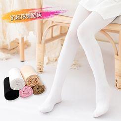 Huasha - 小童純色貼身褲