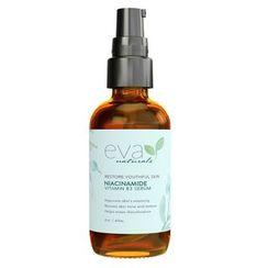 Eva Naturals - Niacinamide Vitamin B3 5% Serum