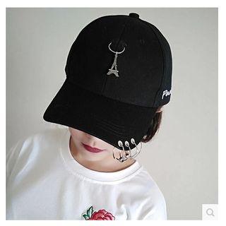 FROME - Hoop Baseball Cap
