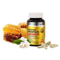 Nutri D-DAY - Premium Propolis 6-Month Set