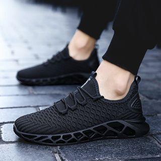 Bendion - Mesh Sneakers