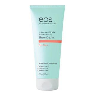 eos - Dry skin shave cream