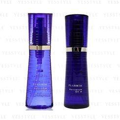 MILBON - Plarmia Hairserum Oil 120ml - 2 Types