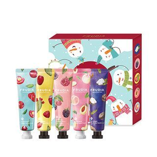 FRUDIA - My Orchard Hand Cream Gift Set Winter Play Edition