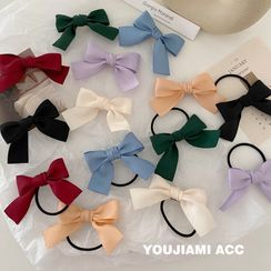 Yukami - Bow Hair Tie
