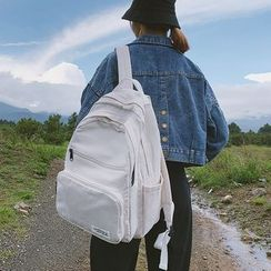 ZOOBAGS - Canvas Backpack