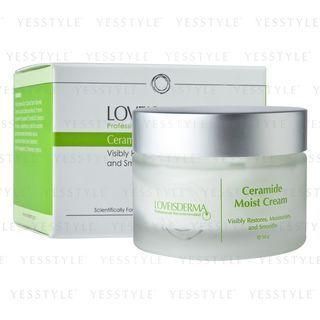 LOVEISDERMA - Ceramide Moist Cream
