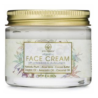 ERA Organics - Natural Vitamin C Face and Eye Cream