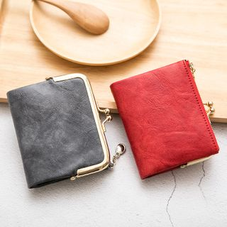 Tambrae - Faux Leather Wallet