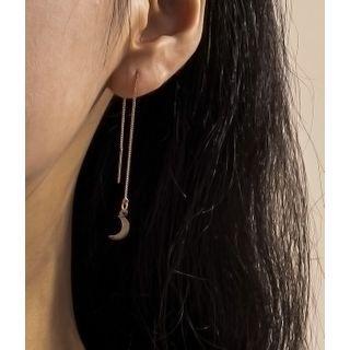 Seirios - Moon Threader Earring