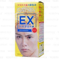 Mandom - Gatsby EX Hi-Bleach