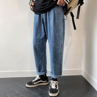 Tiaota - Straight Fit Jeans